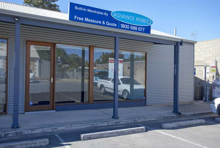 Shop 8, 33 North Terrace Port Elliot SA 5212 - Image 1