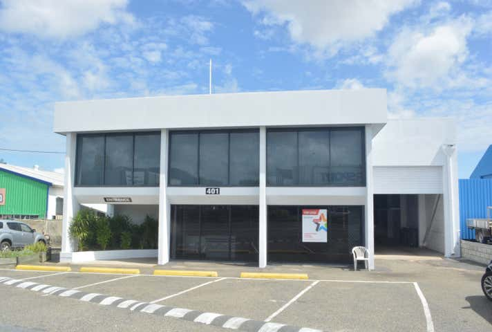 401 Yaamba Road Park Avenue QLD 4701 - Image 1