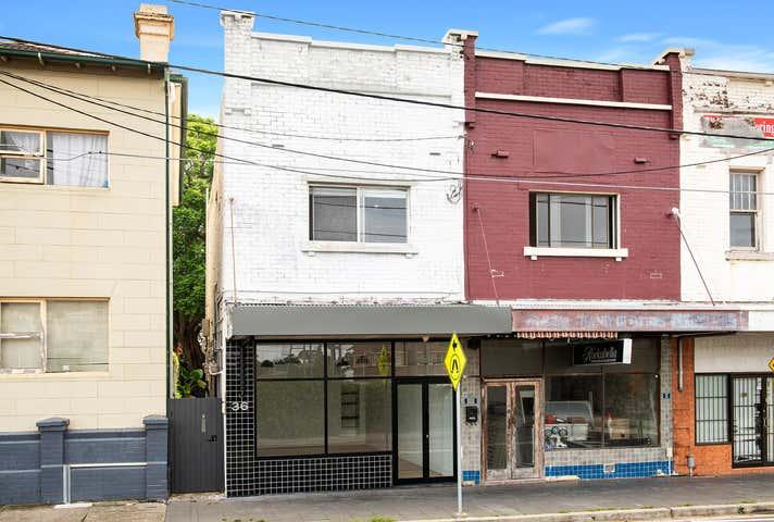 36 Grosvenor Crescent Summer Hill NSW 2130 - Image 1
