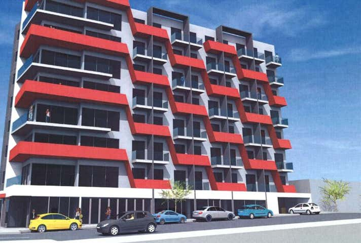 16-18 Bayley St & 20 Gheringhap St Geelong VIC 3220 - Image 1