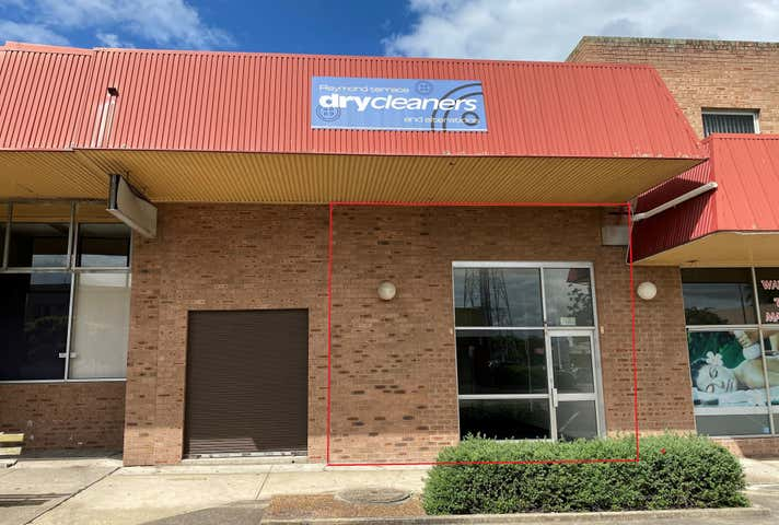 Shop 11, 25 Sturgeon Street Raymond Terrace NSW 2324 - Image 1