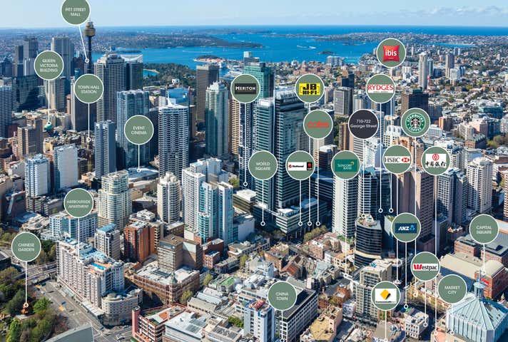 710 George Street Sydney NSW 2000 - Image 1