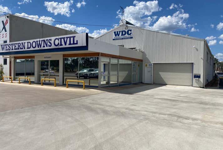 93 - 95 Chinchilla St Chinchilla QLD 4413 - Image 1