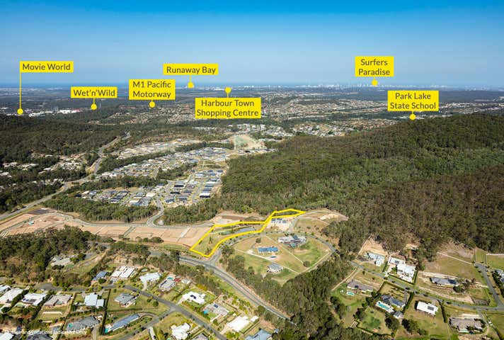 Lot 901 Huntington Drive Maudsland QLD 4210 - Image 1