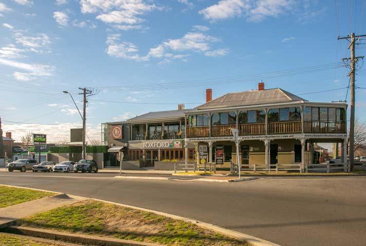 The Oxford Bathurst, 170 William Street, Bathurst, NSW 2795