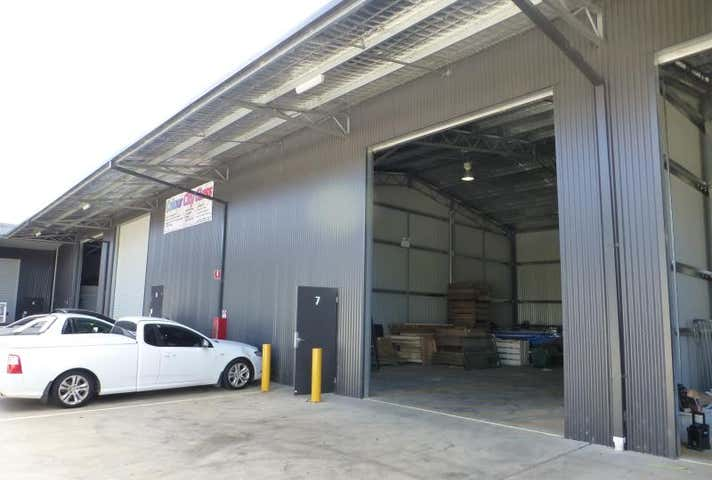 Shed  7, 8 Ralston Drive Orange NSW 2800 - Image 1