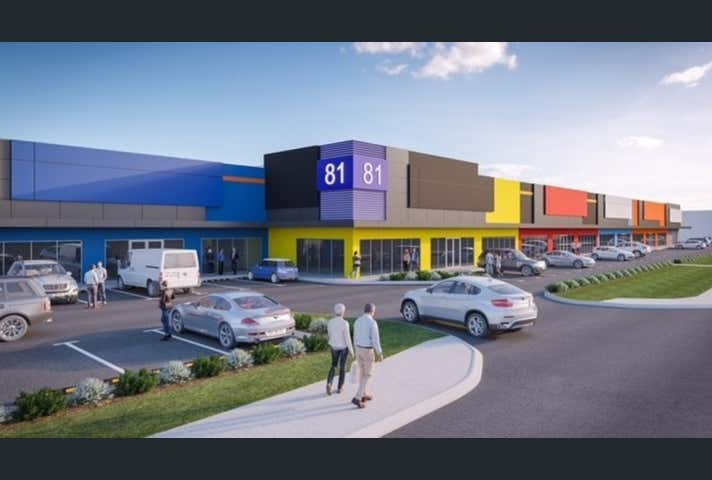 Busselton Homemaker Centre, Busselton Homemaker Centre, 81 - 93 West Street Busselton WA 6280 - Image 1