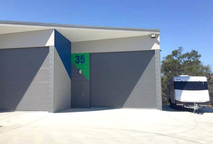 Unit 35, 1 KYEEMA PLACE Cambridge TAS 7170 - Image 1