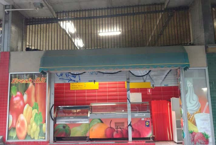 Shop K, 535  Little Lonsdale Street Melbourne VIC 3000 - Image 1
