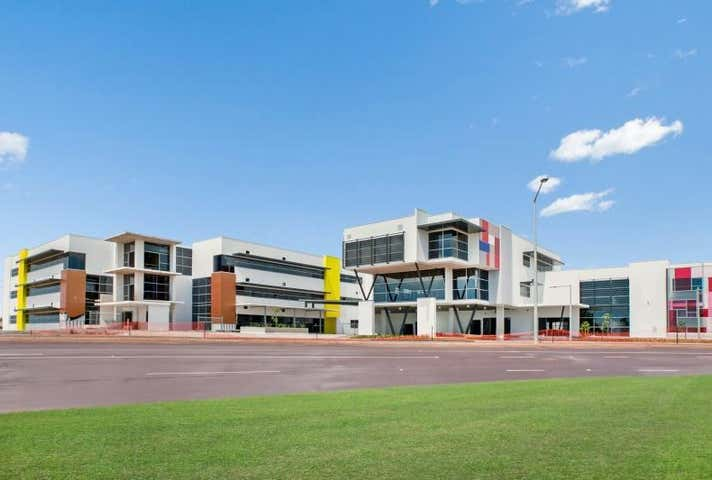 Darwin Corporate Park, Level 1, 412/631 Stuart Highway, Berrimah, NT 0828