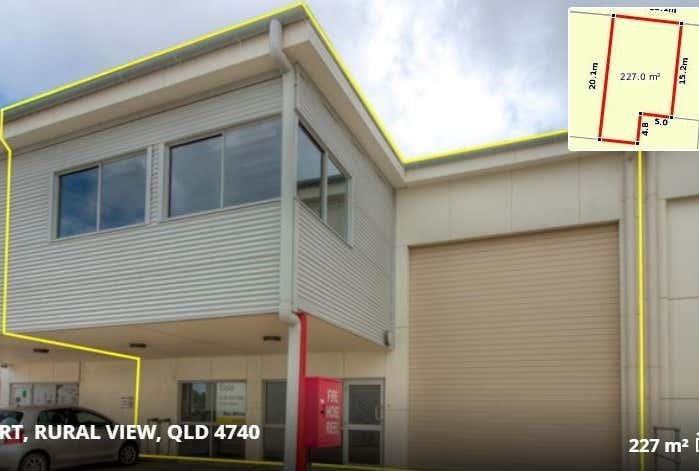 Unit 2, 15 Carl Street Rural View QLD 4740 - Image 1