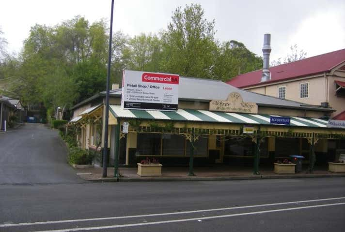 Aldgate Village, Shop 1, 220-228 Mount Barker Road Aldgate SA 5154 - Image 1