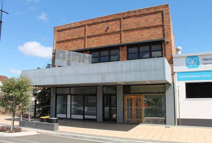 299 Ruthven Street Toowoomba City QLD 4350 - Image 1