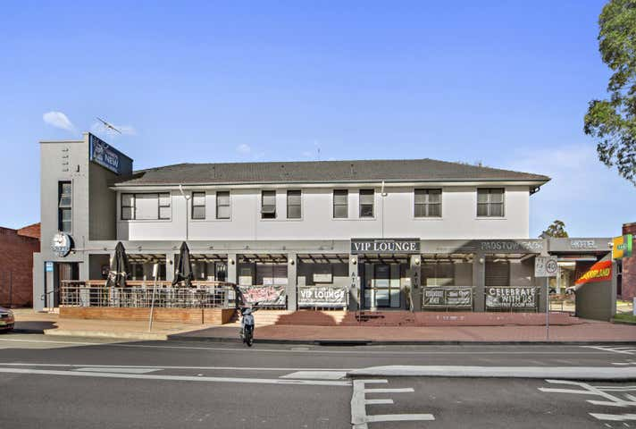 Padstow Park Hotel, 31 Howard Road Padstow NSW 2211 - Image 1