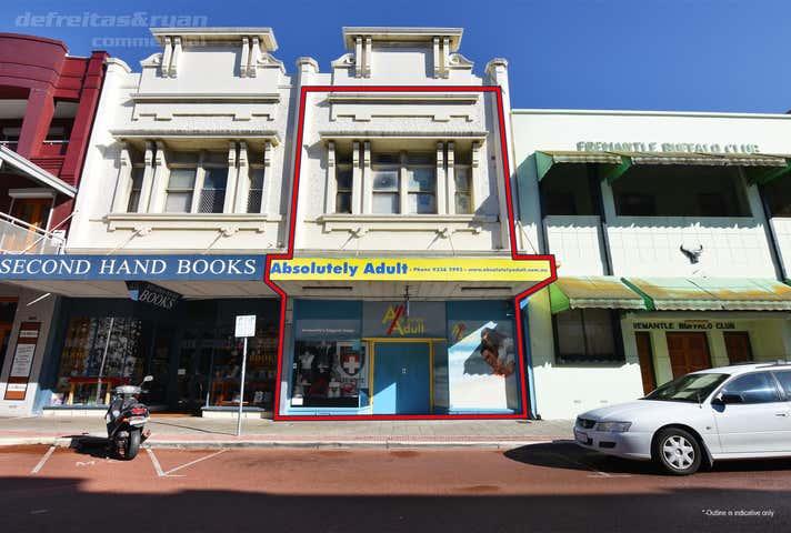 50 High Street Fremantle WA 6160 - Image 1