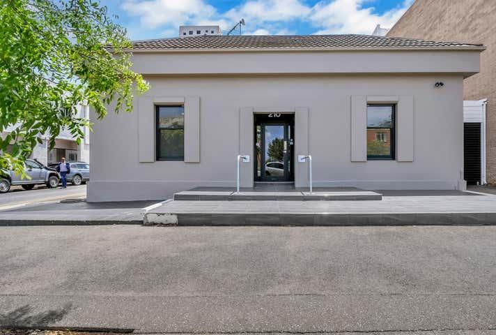 210 Franklin Street Adelaide SA 5000 - Image 1