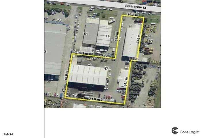 47 Enterprise Street, Paget, Qld 4740