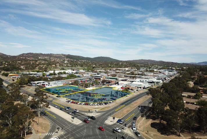 Home Timber Hardware Site, 103 Hindmarsh Drive Phillip ACT 2606 - Image 1