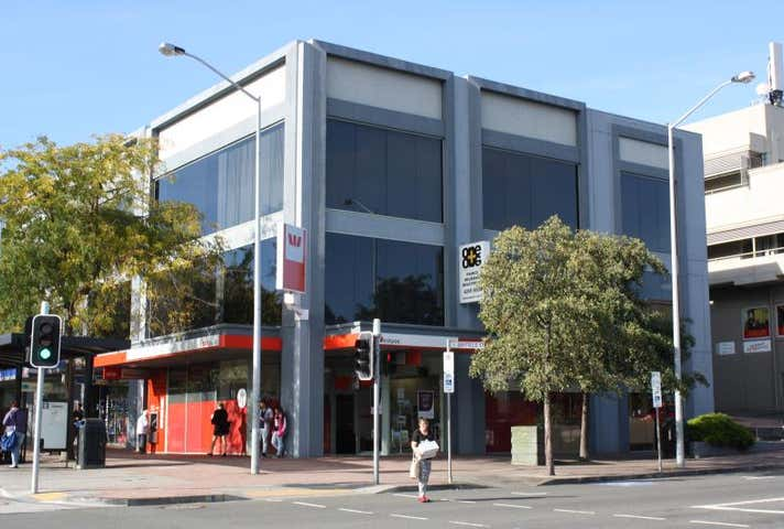 Level 2 Suite 12, 2 Bayfield Street Rosny Park TAS 7018 - Image 1