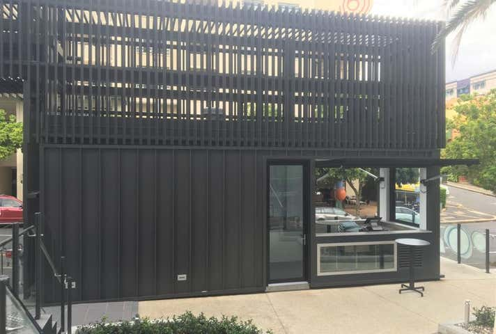 Unit 1, 477 Boundary Street Spring Hill QLD 4000 - Image 1