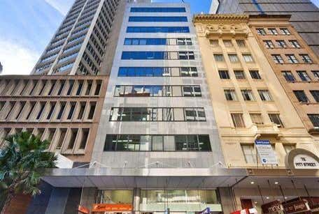 Suite 805, Level 8, 70 Pitt Street Sydney NSW 2000 - Image 1