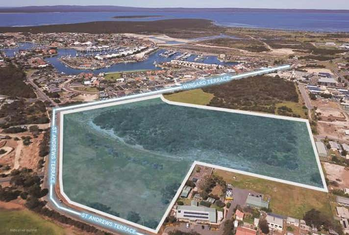 84 St Andrews Terrace Port Lincoln SA 5606 - Image 1