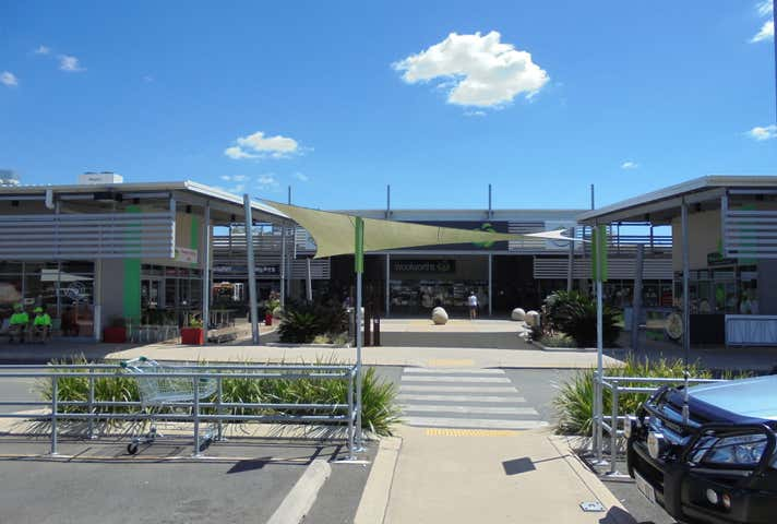 Marian Town Centre, 213-247 Anzac Avenue Marian QLD 4753 - Image 1