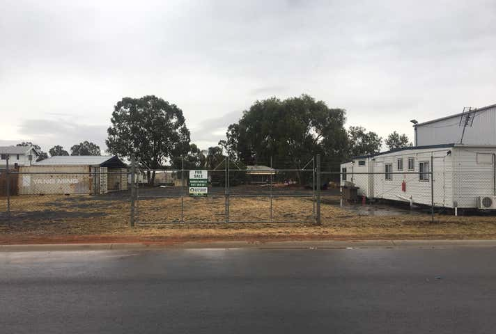 Lot 161 Lynagh St Miles QLD 4415 - Image 1