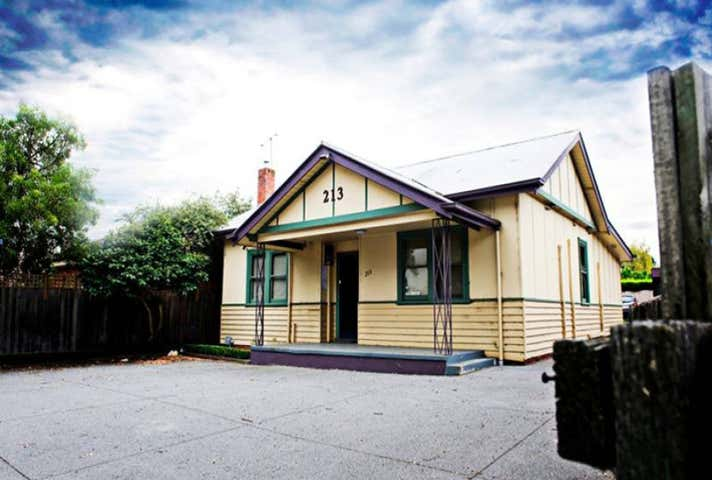 213 Whitehorse Road Blackburn VIC 3130 - Image 1
