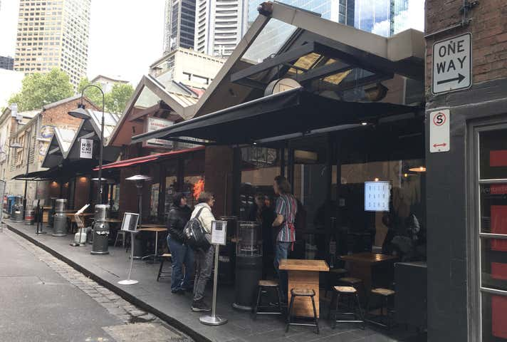 16 Liverpool Street Melbourne VIC 3000 - Image 1