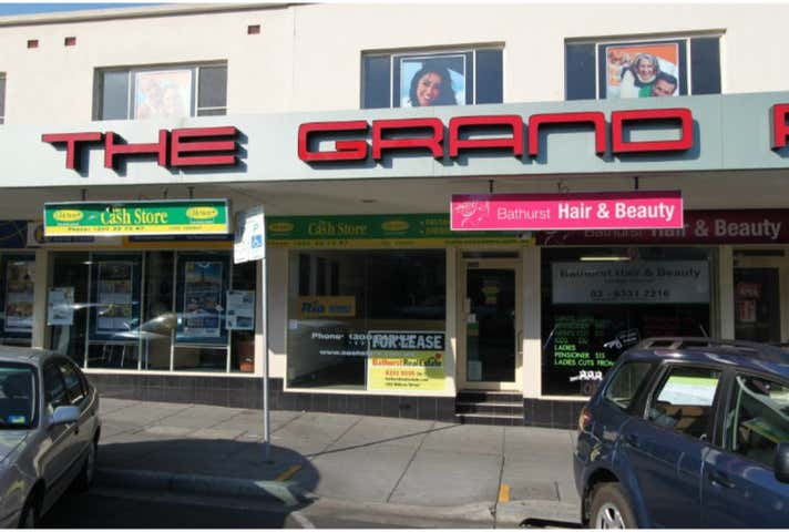 133B Howick Street (upstairs) Bathurst NSW 2795 - Image 1