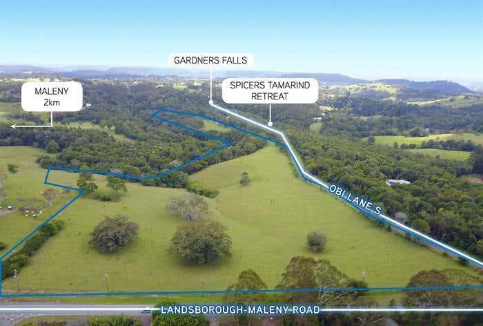 1114 Landsborough Maleny Road Maleny QLD 4552 - Image 1