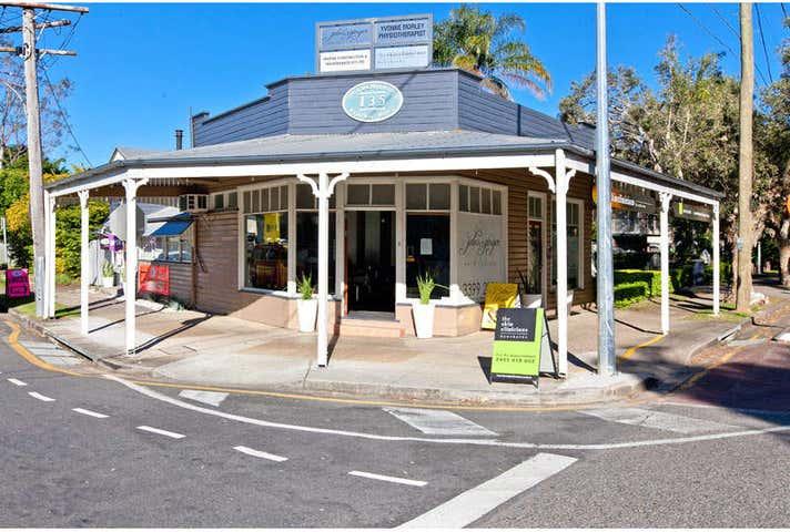 135 Riding Road Hawthorne QLD 4171 - Image 1