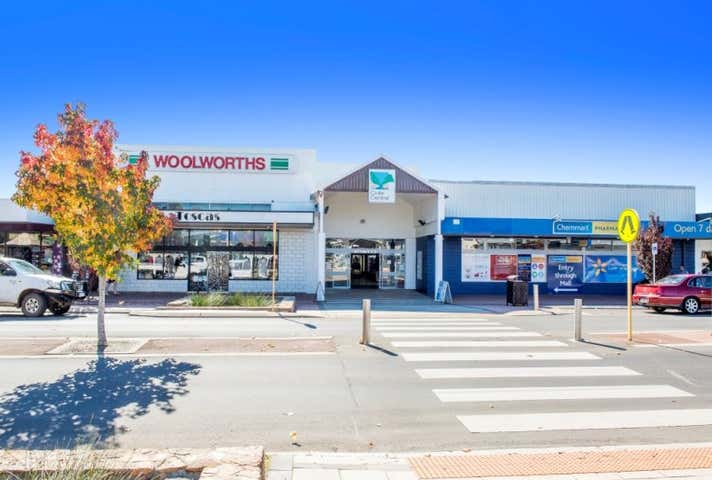 Collie Central Shopping Centre, 56 Forrest Street Collie WA 6225 - Image 1
