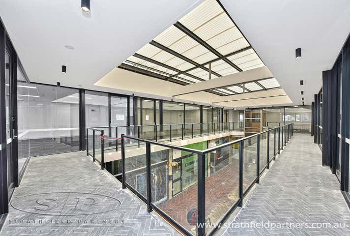 Office 6/281-287 Beamish Street Campsie NSW 2194 - Image 1