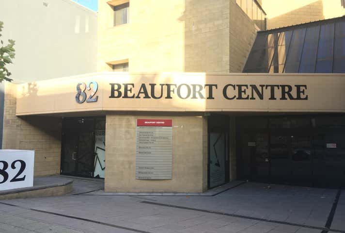 The Beaufort Centre, 82 Beaufort Street Perth WA 6000 - Image 1