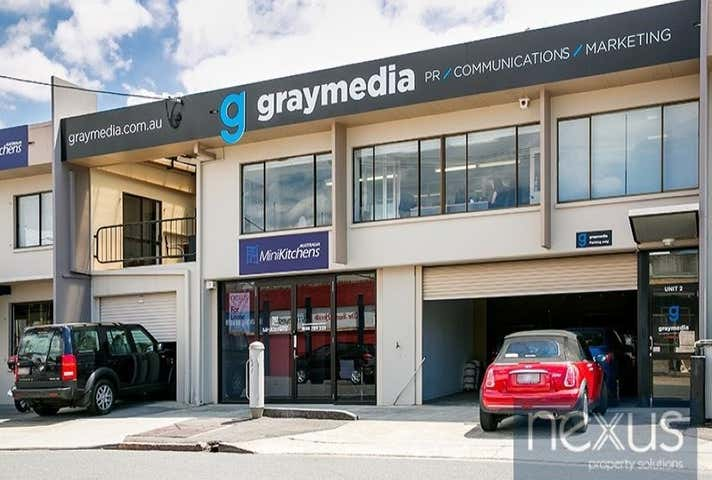 50 Commercial Road Newstead QLD 4006 - Image 1