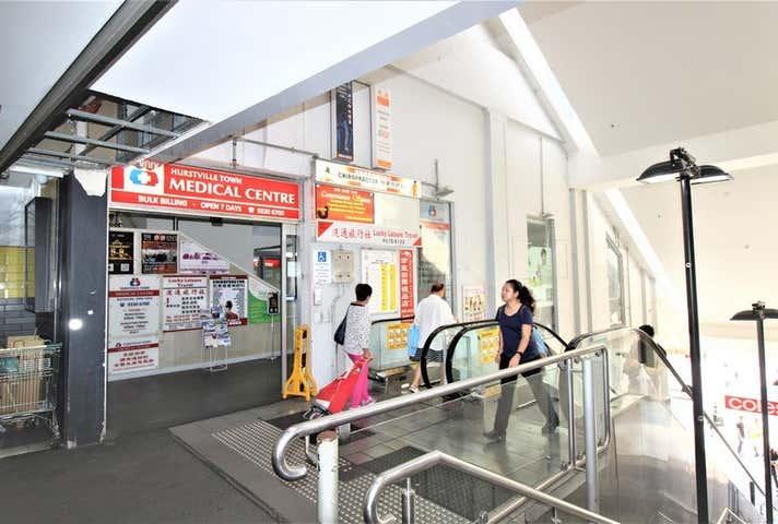 Level 2, Shop 3/227 Forest Road Hurstville NSW 2220 - Image 1
