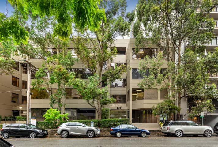 Level 1, 63 Stead Street South Melbourne VIC 3205 - Image 1