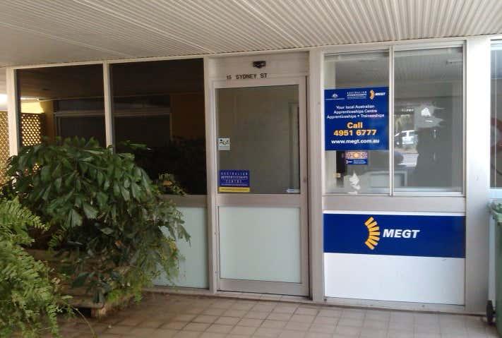 Shop 4, 13 Sydney Street Mackay QLD 4740 - Image 1