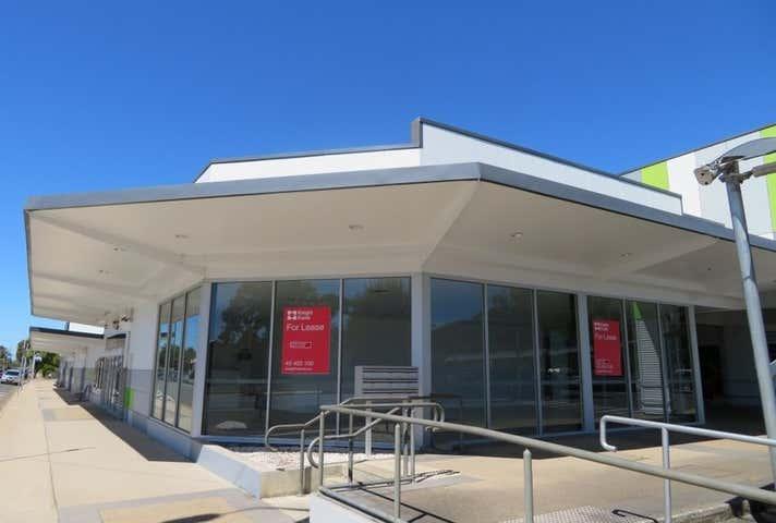 Walkerston Shopping Centre, 4 Creek Street Walkerston QLD 4751 - Image 1