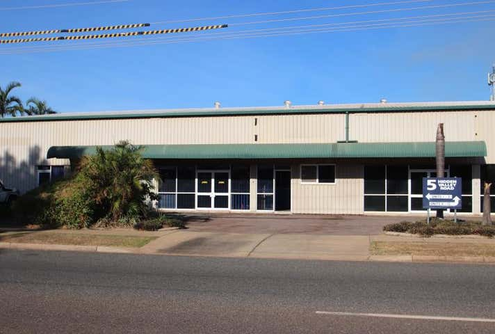Unit 4, 5 Hidden Valley Road Berrimah NT 0828 - Image 1