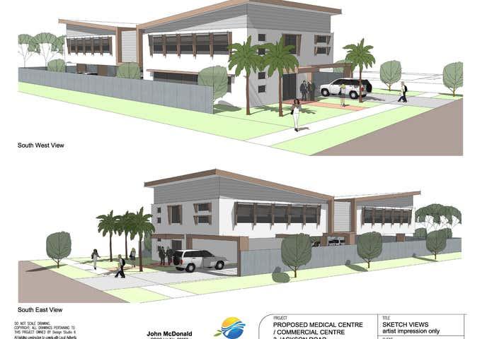 3 Jackson Rd Sunnybank Hills QLD 4109 - Image 1