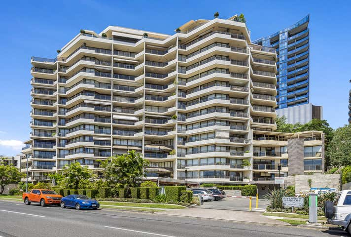 South Brisbane, address available on request