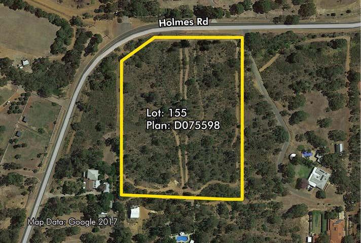 207 (Lot 155) Holmes Road, Forrestfield, WA 6058