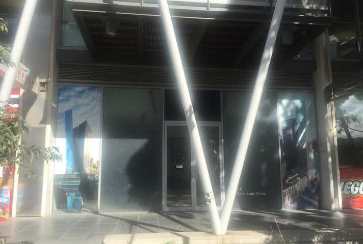 Shop 6, 439 Docklands Drive Docklands VIC 3008 - Image 1