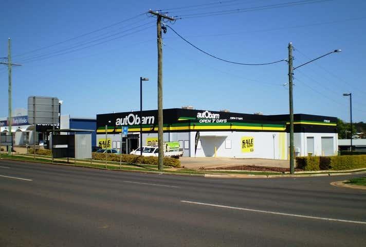 Autobarn Toowoomba, 651 Ruthvern Street Toowoomba QLD 4350 - Image 1