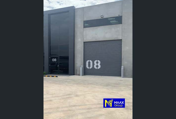 Factory 8, 40B Wallace Avenue Point Cook VIC 3030 - Image 1