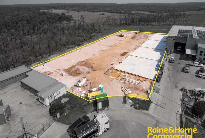 Unit 4, 20 Technology Drive Appin NSW 2560 - Image 1