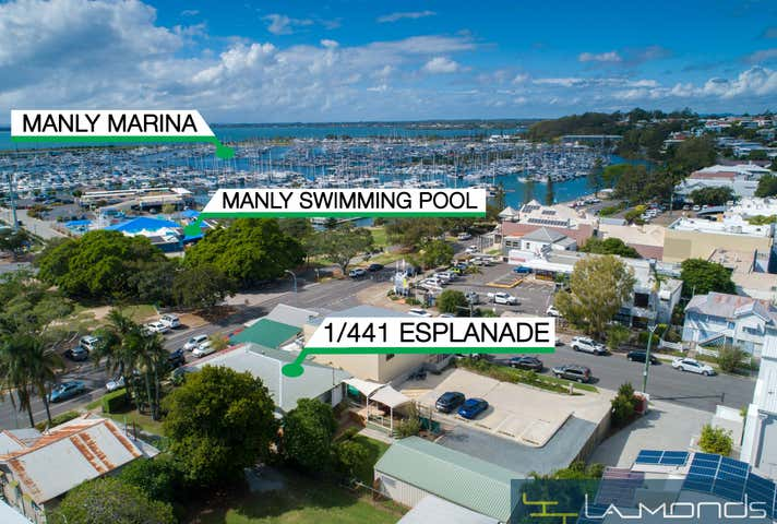 441  Esplanade Manly QLD 4179 - Image 1